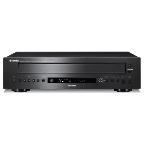 Yamaha CD-C600 5 Disc CD Player