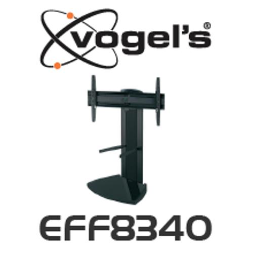 "Vogels Flat Panel EFF8340 LED/LCD/Plasma Floor Stand (40"" - 65"")"