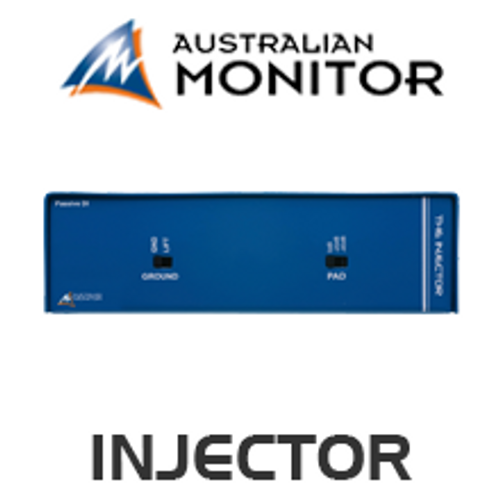 Australian Monitor INJECTOR Passive Direct Injection Box