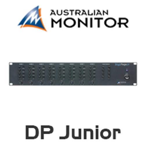 Australian Monitor DigiPage Junior 8 Zone Paging System