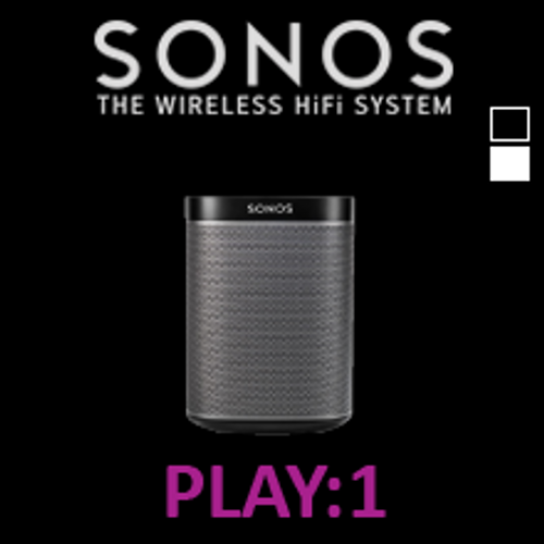Sonos Play:1 ZonePlayer