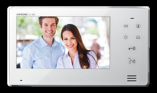 Aiphone JO-1MD Front Door Video Intercom - Kit