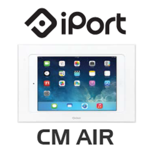 iPort Control Mount for iPad Air 1, 2 & Pro 9.7""