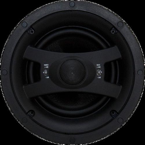 "EarthQuake ECS6.5 6.5"" Edgeless In-Ceiling Speakers (Pair)"