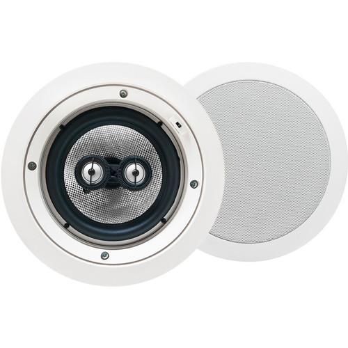 "EarthQuake 8"" Single Stereo IQ In-Ceiling Speaker (Each)"