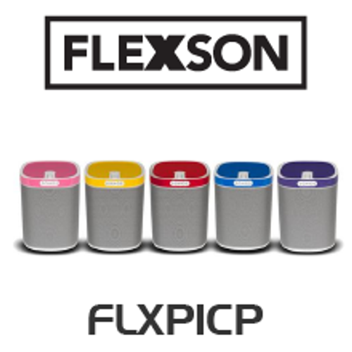 Flexson FLXP1CP ColourPlay SONOS PLAY:1 Skin