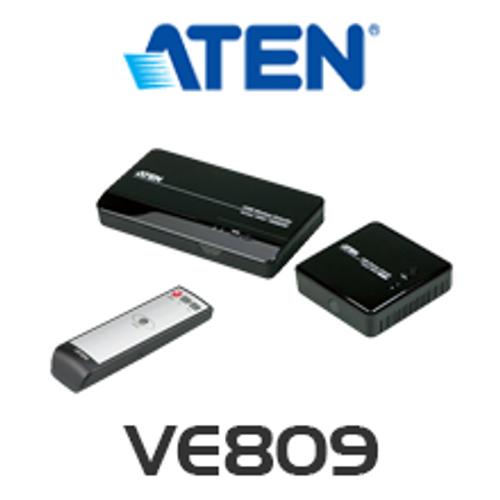 Aten Wireless HDMI Sender + Receiver Kit