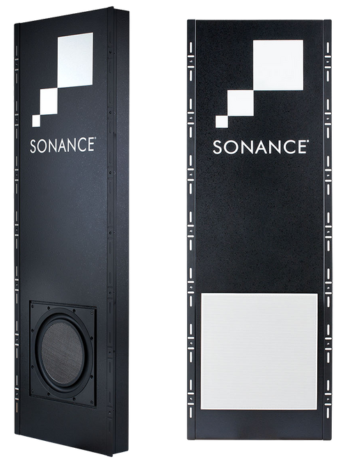 Sonance Cinema VP10SUB NC In-Wall Enclosure Only