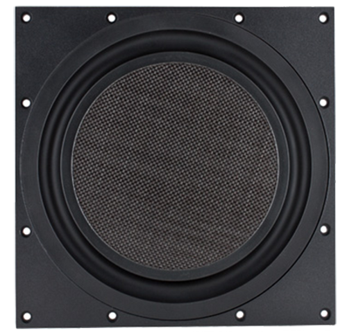 "Sonance Cinema VP12SUB NC 12"" In-Wall Subwoofer"