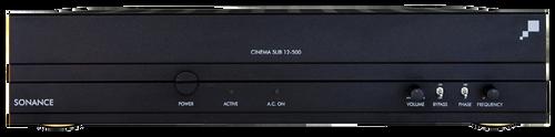 Sonance Cinema VP12SUB NC AMP 12-500 Amplifier