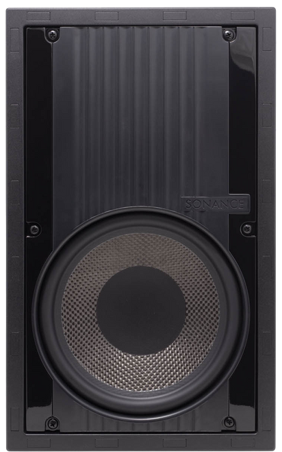 Sonance VP Cinema VP85 W In-Wall Rectangular Subwoofer