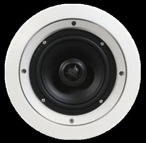 "SpeakerCraft CRS6 Zero 6 1/2"" In-Ceiling 5 Speaker Package"