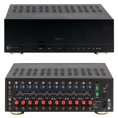 Sonance Sonamp 1230 12-Channel Amplifier