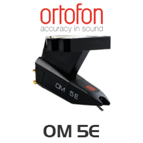 Ortofon OM 5E Magnetic Cartridge