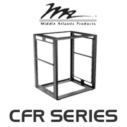 "Middle Atlantic CFR Series 18"" Deep Cabinet Frame Rack"