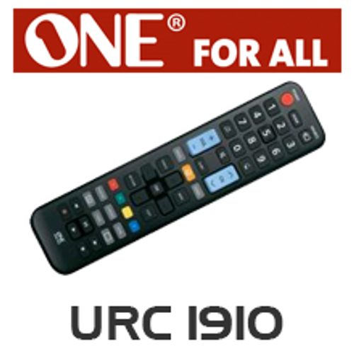 One For All URC1910 Replacement Remote Control For All Samsung TVs