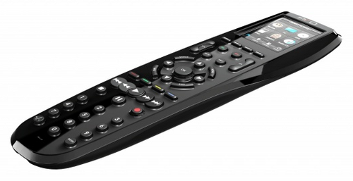 """Pro Control PRO24.r Remote Control with 2.4"""" touch screen"""