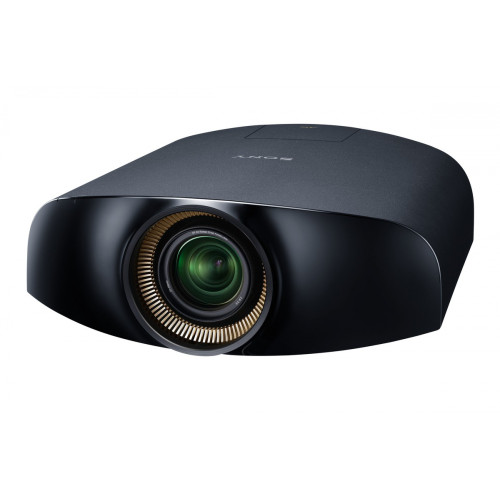 Sony VW1100ES 4K 3D Home Cinema Projector