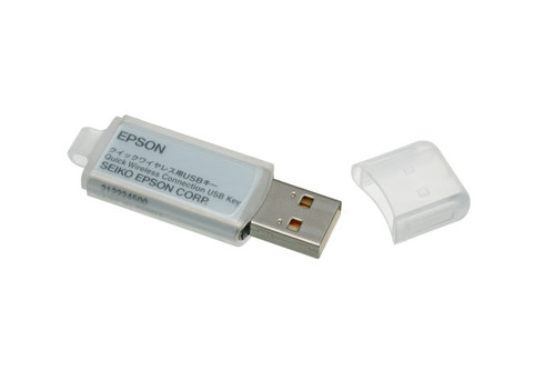 Epson ELPAP09 Quick Wireless Connection USB Key