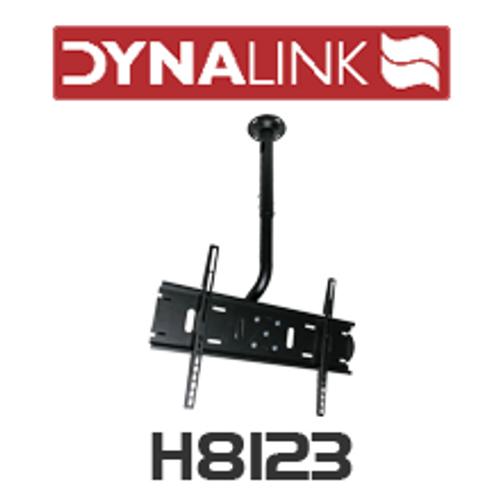 """Dynalink 37-60"""" Flat Screen Ceiling Bracket 75kg"""