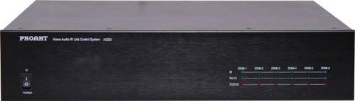 Proart A5030 Audio Distribution System Matrix Control Unit