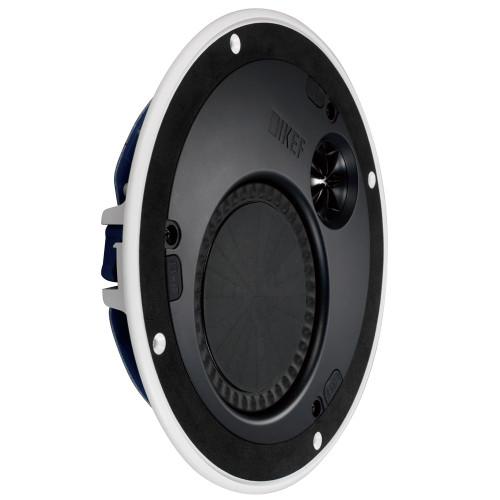 """KEF CI160TR 4.5"""" In-Ceiling Round Speakers (Each)"""