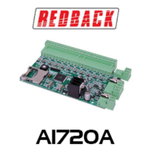 Redback MP3/SD Tone Generator & Message Player Module