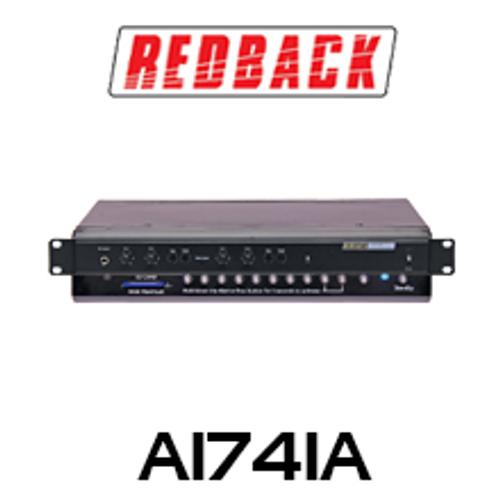 Redback 8 Way MP3/SD Tone Generator & Message Player