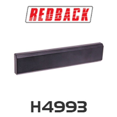 Redback Half Rack In Fill Panel to Suit AT-H4990