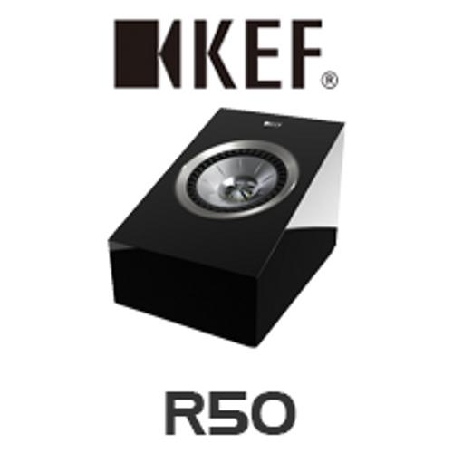 KEF R50 Dolby Atmos-Enabled Speakers (Pair)
