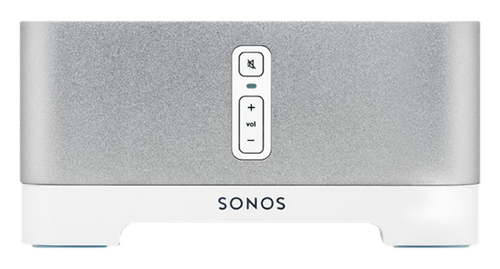 Sonos Connect Amp Amp Earthquake In Ceiling Speaker Package