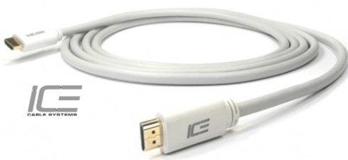 ICE Clear HDMI Series 2 3D High Speed Cable