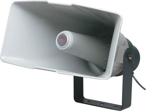 Redback 40W 100V Line IP65 Weather Proof Plastic Horn Speaker