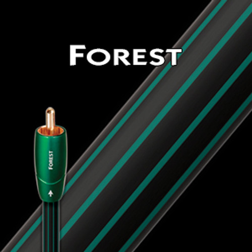 AudioQuest Forest Seventy Five Ohm Digital Coax Cable