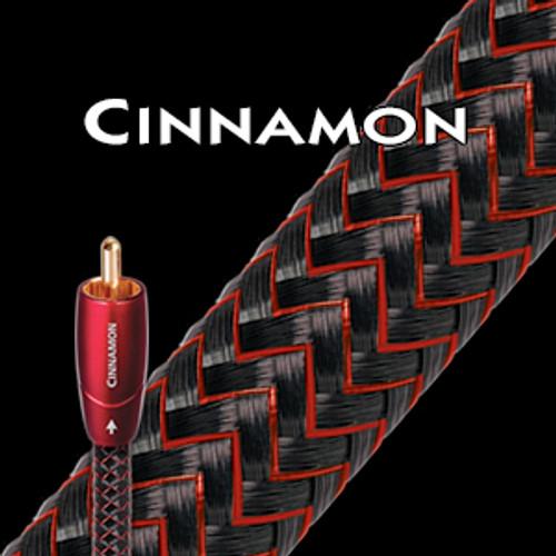 AudioQuest Cinnamon Seventy Five Ohm Digital Coax Cable