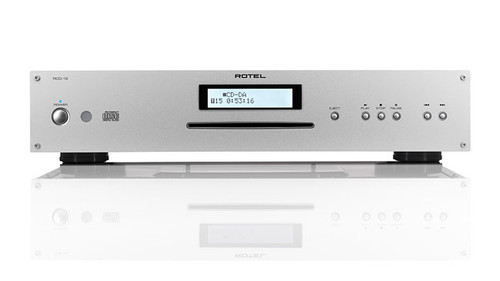 Rotel RCD-12 CD Player