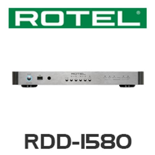 Rotel RDD-1580 Digital-to-Analog Converter