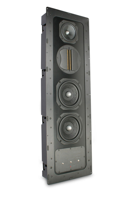 """Episode 900 Series Dual 7"""" In-Wall Home Theatre Speaker (Each)"""
