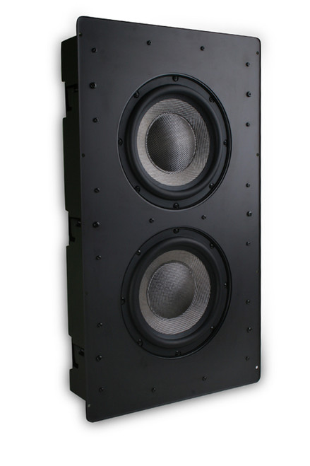 """Episode Dual 8"""" Passive In-Wall Subwoofer (Each)"""