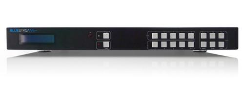 BluStream 4 X 4 HDBaseT Matrix Kit