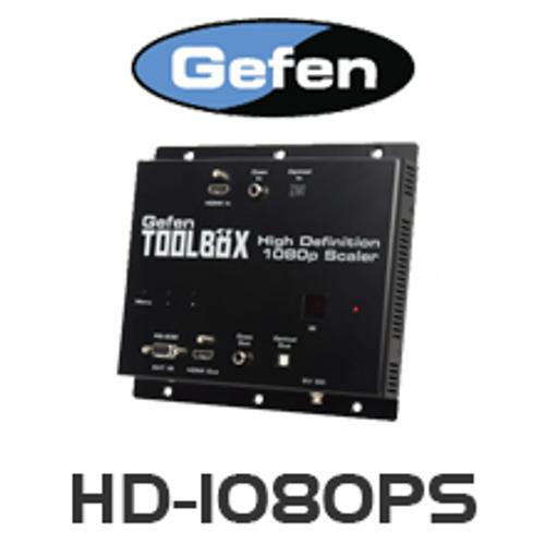 Gefen High Definition 1080p Scaler