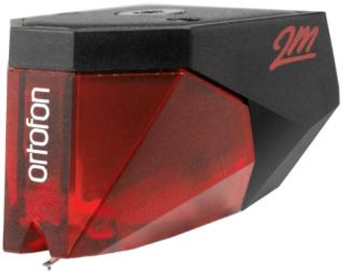 Ortofon 2M Red Magnetic Cartridge