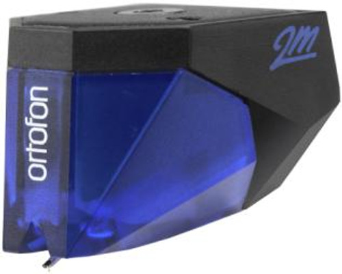 Ortofon 2M Blue Magnetic Cartridge
