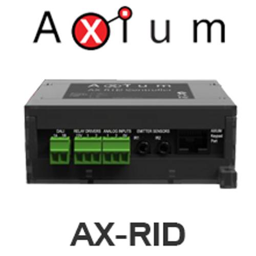 Axium AX-R1D Controller