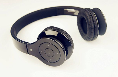 MINIX NT-1 Bluetooth Stereo Headset with NFC