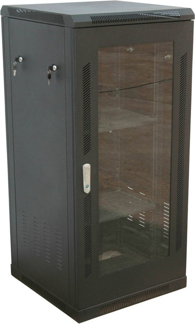 Ava 16 42ru 19 Quot Freestanding Rack System 600mm Deep
