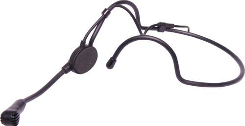 Redback Lecture Light Weight HD Microphone Headband (3P Female Mini XLR)