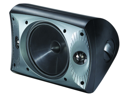 """Paradigm 470-SM 7.5"""" All Weather UV-resistant PolyGlass Sealed Stereo Outdoor Speaker (Each)"""