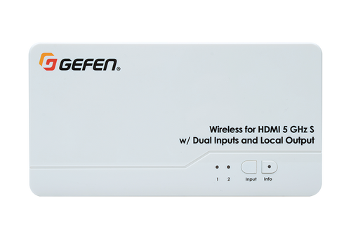 Gefen Wireless Extender for HDMI 5 GHz LR (Long Range) - Sender