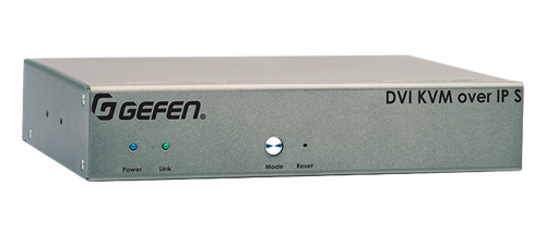 Gefen DVI KVM over IP with Local DVI Output - Sender